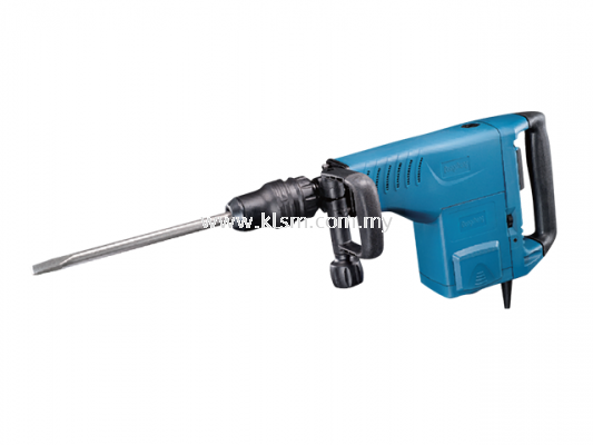 DONG CHENG 1500W DEMOLITION HAMMER DZG10