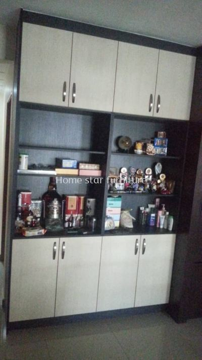 Kitchen Cabinet Banting