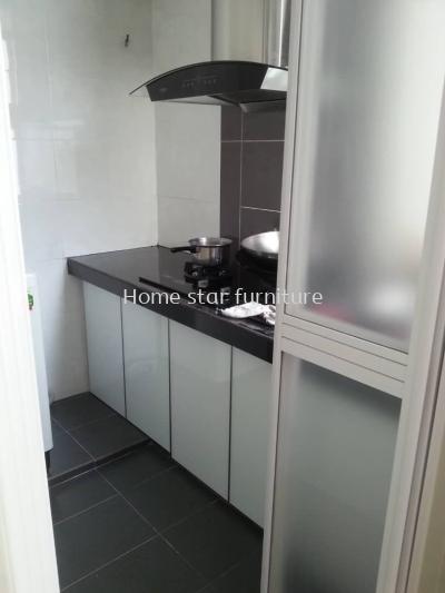 Kitchen Cabinet Seremban