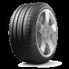 255/55R18 Michelin Latitude Sport LATITUDE SPORT MICHELIN TYRES
