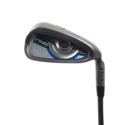 2019 Ping Gmax 5-9,PW 6 Pieces Iron Set REGULAR FLEX GRAPHITE RIGHT-HANDED