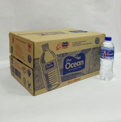 Ocean Mineral Water (500 ml)