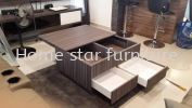 multi box table  puchong selangor furniture Others
