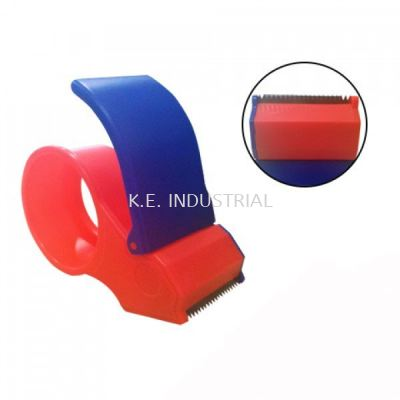 Hand Held Packing Tape 48MM Plastic OPP Tape Dispenser