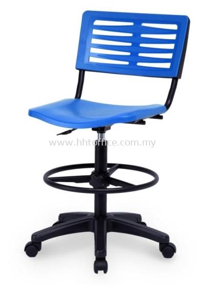 Drafting Axis III [G]-Drafting Chair