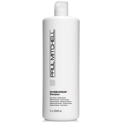 Paul Mitchell Invisiblewear Shampoo 1000ML