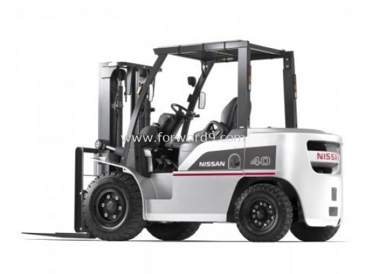 Recond/Second Hand Nissan Forklift for Sell