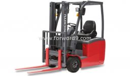 Recond/Second Hand Nichiyu Forklift for Sell