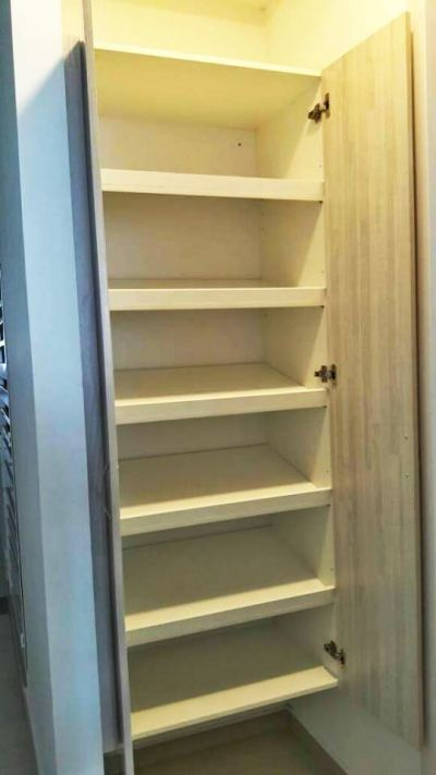 Malaysia Built-in Shoe Cabinet Refer