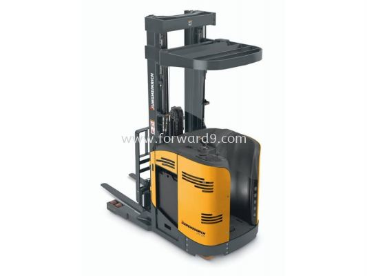 Recond/Second Hand Jungheinrich Reach Truck for Sell