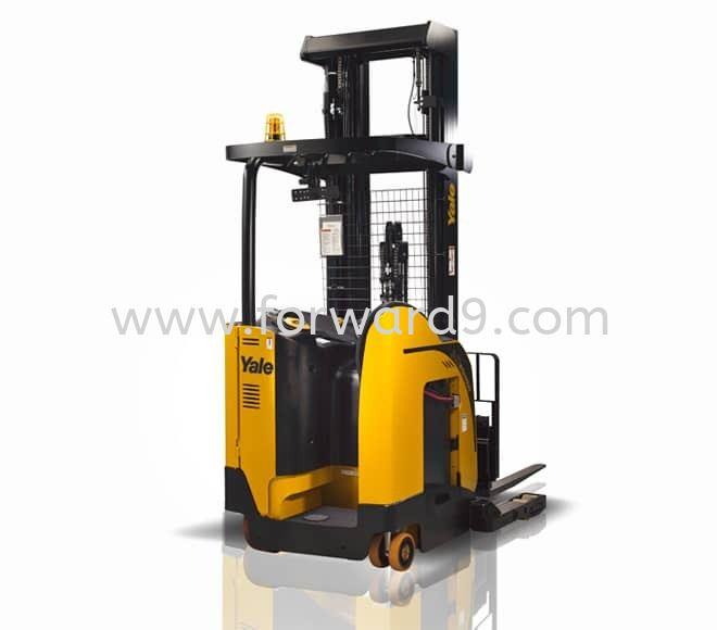 Recond/Second Hand Yale Reach Truck for Sell Reach Truck
