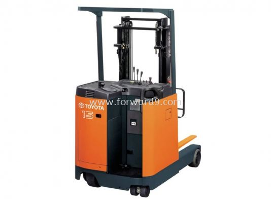 Recond/Second Hand Toyota Reach Truck for Sell