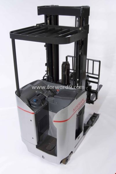 Recond/Second Hand Nissan Reach Truck for Rental
