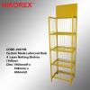 20375B - Lubricant Rack 4  Layer Netting Shelves Racking CUSTOM MADE