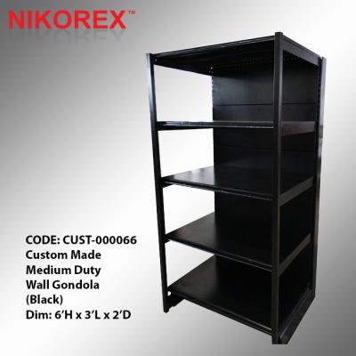 CUST-000066- Medium Duty Wall Gondola