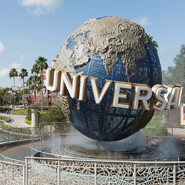Universal Beijing Resort unveils seven theme parks and two resort hotels Others