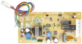 SJ-171M-SL SHARP FRIDGE PCB BOARD