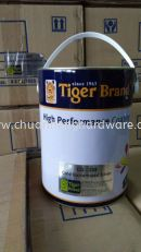 CG208  tiger brand cold galvanised paint