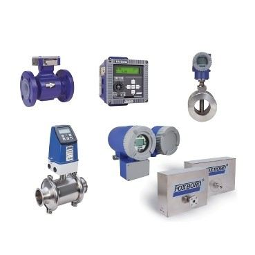 FOXBORO MAGNETIC FLOW METER Malaysia Thailand Singapore Indonesia Philippines Vietnam Europe USA