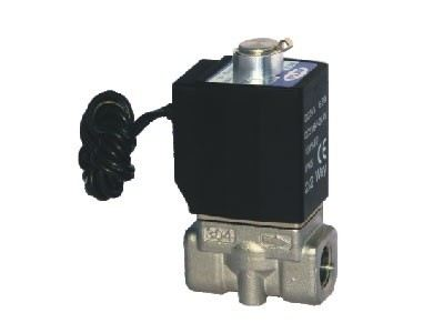 2KL(Direct-acting and normally opened) Series Valve