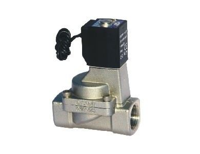 2L(Internally piloted and normally closed) Series Valve