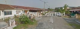 (R0451) Single Storey Terrace House for Rent Kapar KLANG