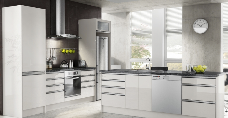 Kitchen Cabinet Free Quotation - Selangor