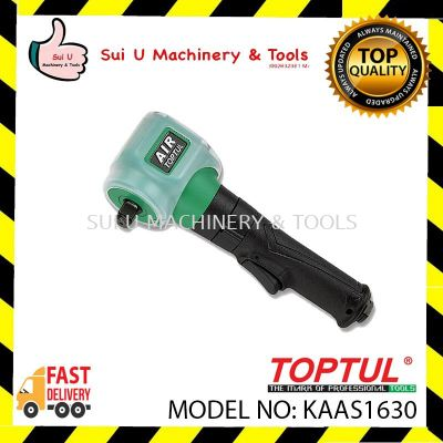 Toptul KAAS1630 1/2'' DR. Air Angle Impact Wrench (Gearless Type)