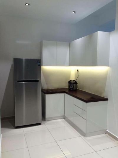 Kitchen Cabinet Design Selangor / Johor / Penang