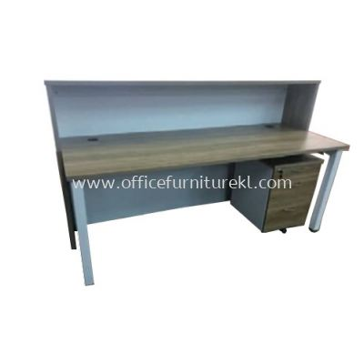 RS3 RECEPTION COUNTER TABLE (INTERNAL)