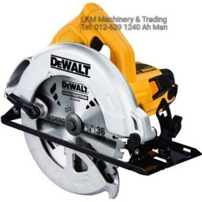 "Dewalt 7""/185mm Circular Saw 1200W DWE561"
