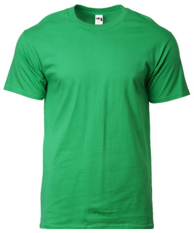 HA00 167C Irish Green