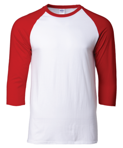 76700 FC 030 White-Red