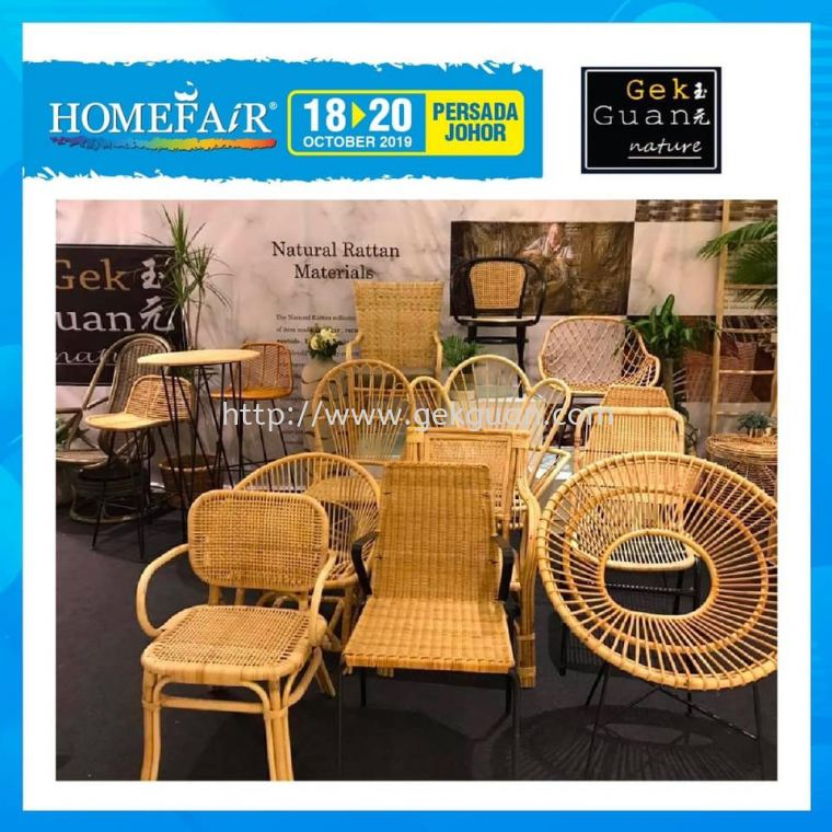Rattan Home Furniture On Sale !!!