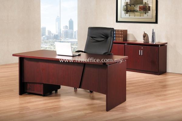 Office Desk-President Elegance Series