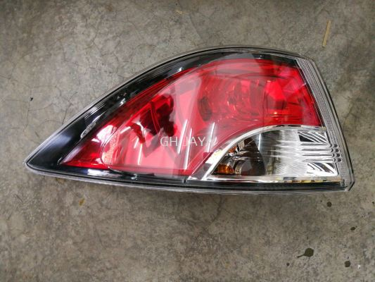 MAZDA 2 2009Y RR LH TAIL LAMP ( OUT )