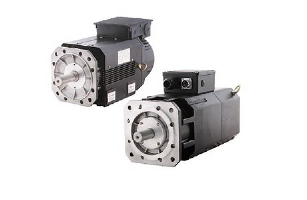 Syntec Spindle Motor