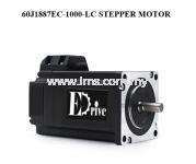60J1887EC-1000-LS EDRIVE Closed Loop Stepper Motor