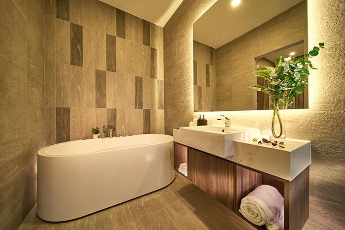 Master Bathroom PHASE 1