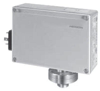 Pressure switches for Pneumatic  Series: 20D (-0.025 to 25 Bar)