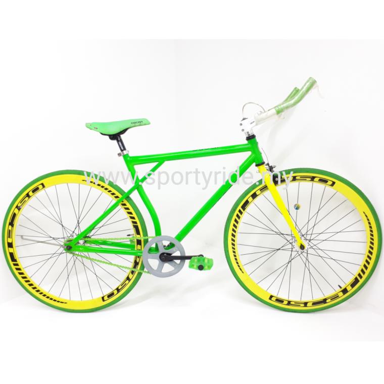 700c Fixie Bike Oscar 700c Fixie Bike