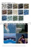 Ezarri Tiles Swimming Pool Tiles