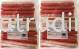 FC0026-2 Crabstick 18cm 1kg 蟹柳 (Halal) Others Frozen Products