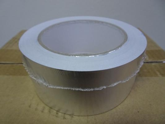 """ALUMINIUM FOIL TAPE 2"""" T-F2604SP (48MM X 33YDS [30M]) (24 ROLLS/BOX)"""