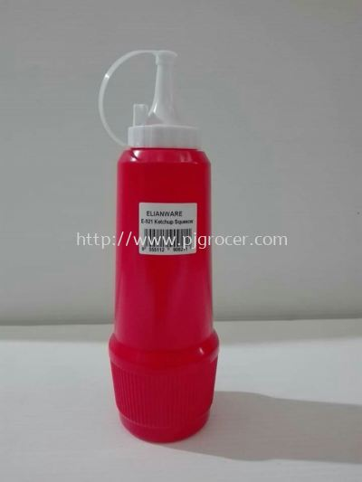 Ketchup Squeezer