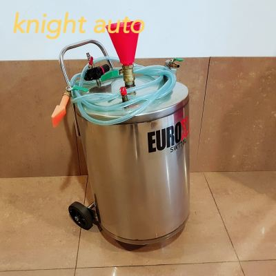 Eurox SWT-70L Stainless Steel Snow Wash Tank ID31479