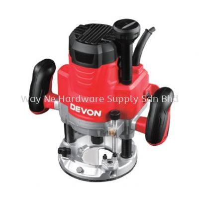 1324-Series - 12mm Electric Router