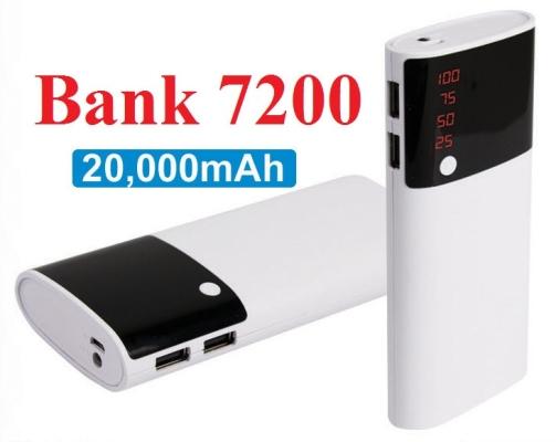 Bank 7200