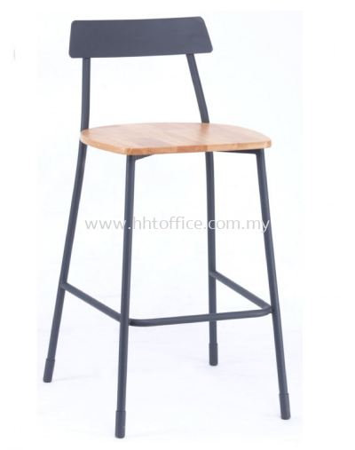Cafe H1010-Cafe Chair