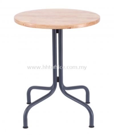Cafe 600R-Cafe Table